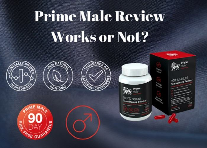 does prime male really work