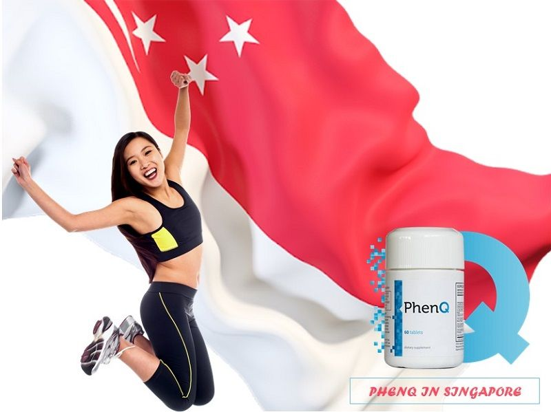 PhenQ Weight Loss Diet Pill in Singapore – Buyer's Guide