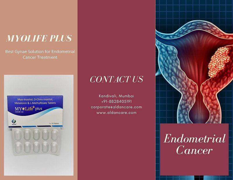 endometrial cancer treatment