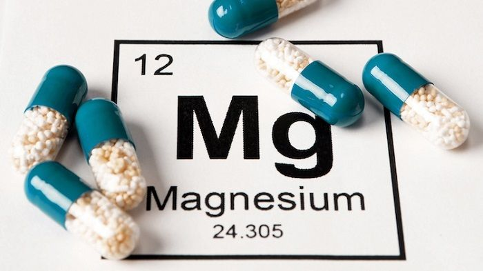 magnesium and testosterone