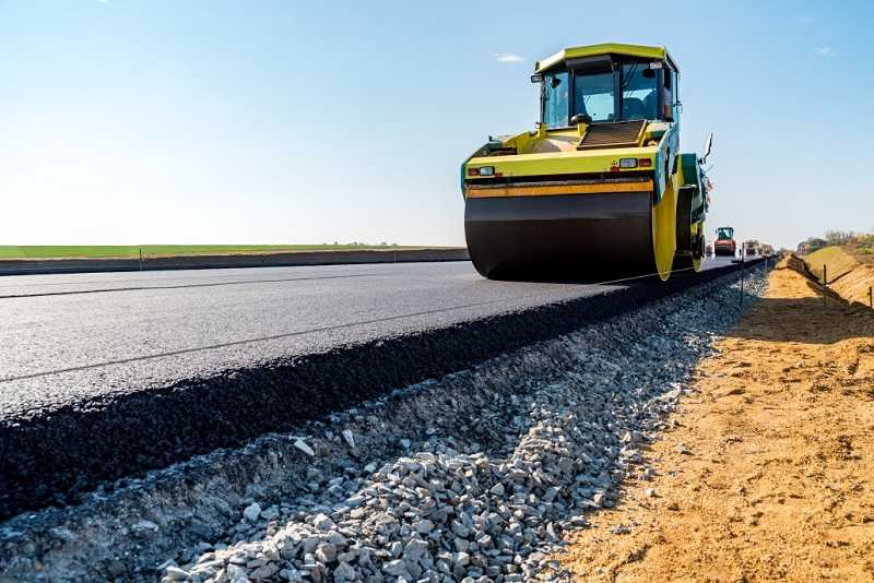 How to Select the Right Asphalt Paving Company in Toronto?