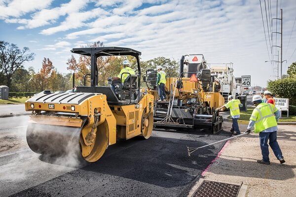 Quality Asphalt Paving Services For Residential & Commercial