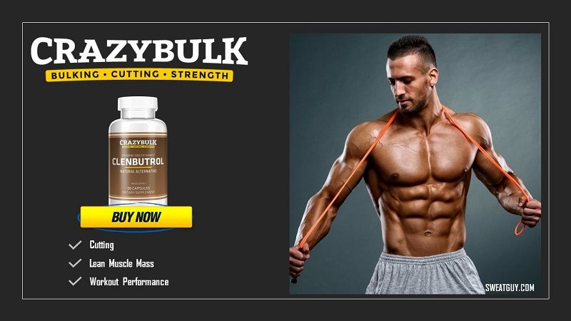 Where To Buy Clenbuterol