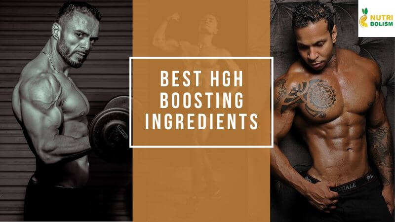 Natural Ingredients In HGH Supplements That Work