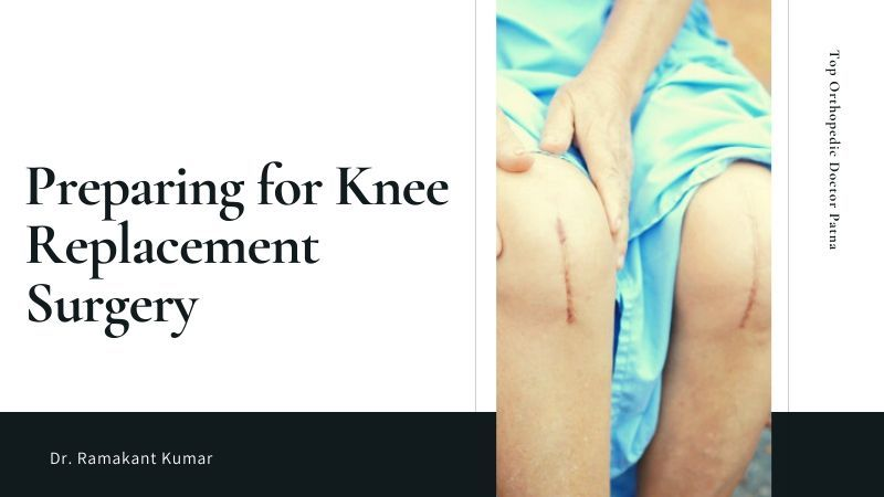 How to Prepare for Total Knee Replacement Surgery | Night before Knee Replacement Surgery