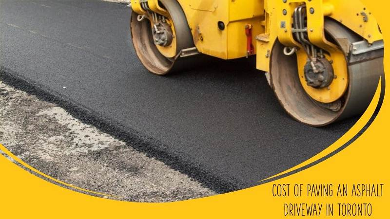 How Much Does Asphalt Driveway Paving Cost in Toronto?