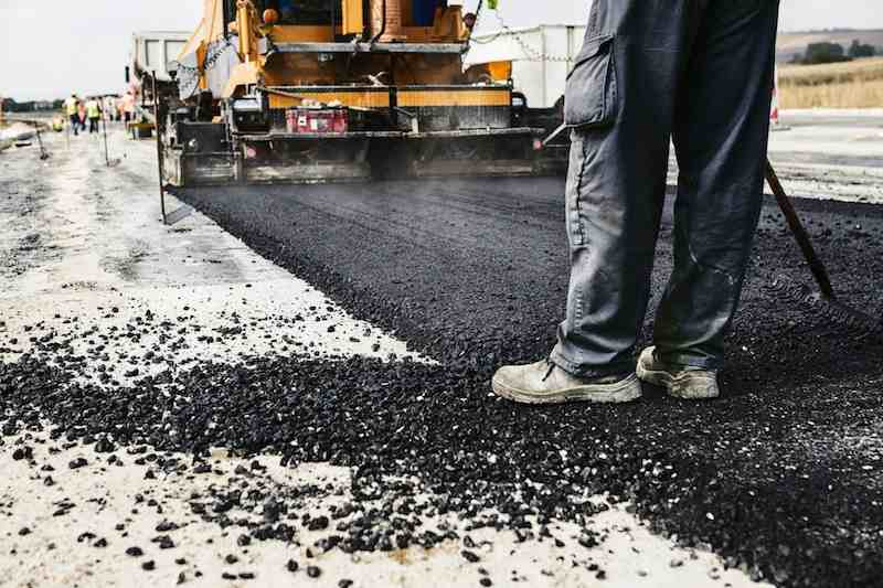 How Much Does Asphalt Paving Cost in Ontario?