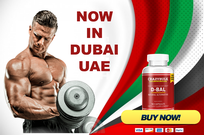 Where To Buy Legal Steroids In Dubai? Complete Guide