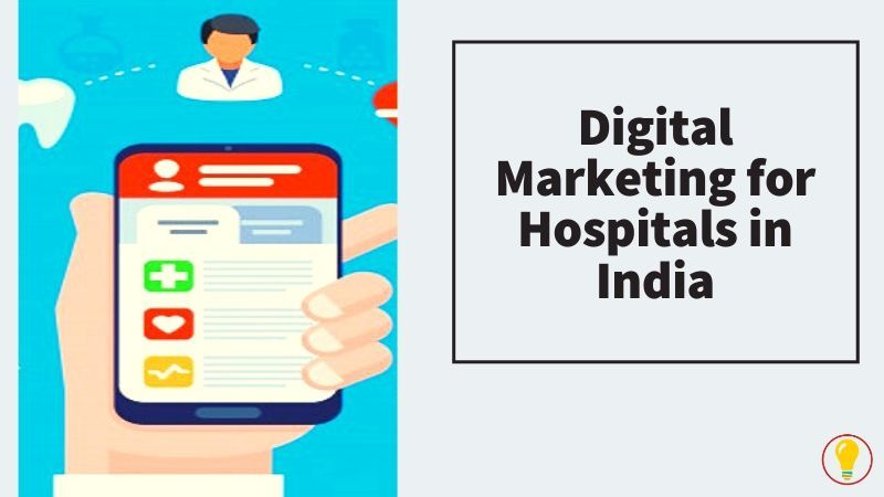 Candent SEO Offering Best Digital Marketing for Hospitals in India