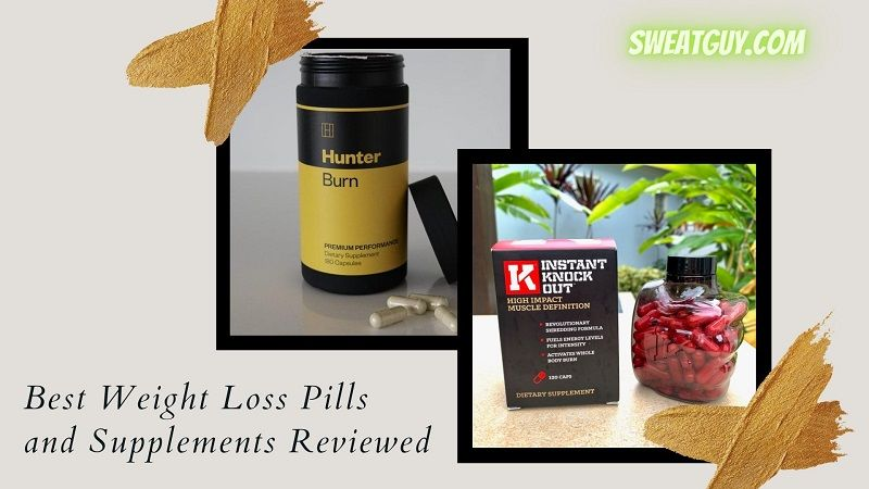 2 Best Weight Loss Pills and Diet Supplements Reviewed