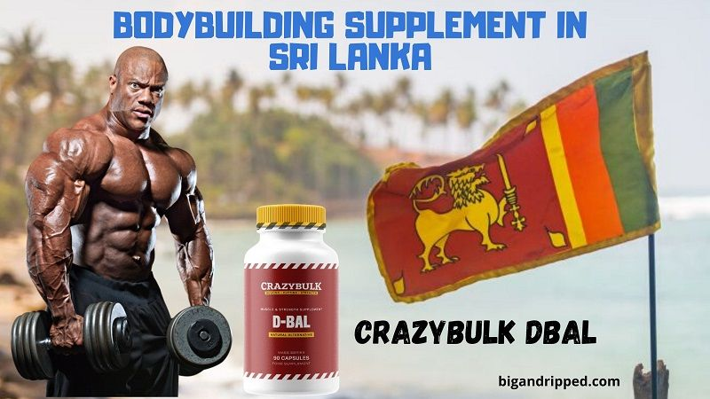 Dianabol Tablets Sale In Sri Lanka – Amazon, GNC or Official Website!