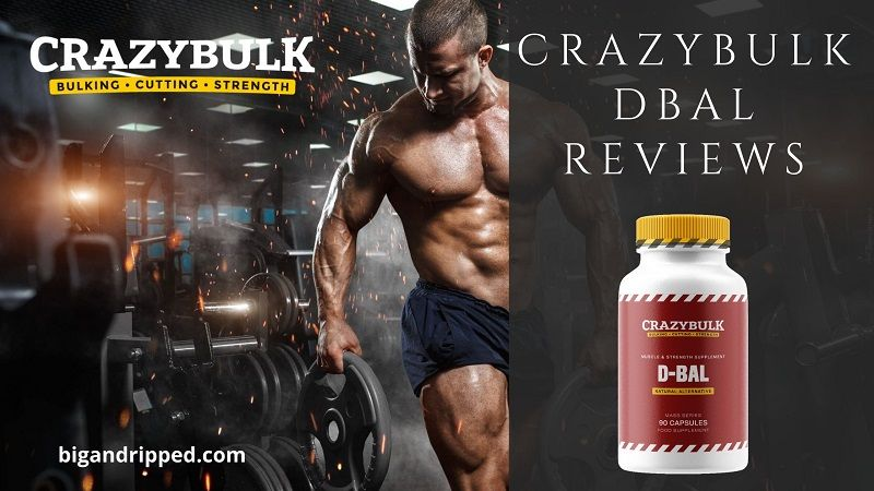 Crazybulk-DBal-Reviews