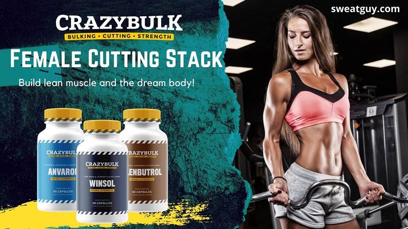 Crazy Bulk Cutting Stack Review: Will It Help Burn Fat and Get Lean Muscle?