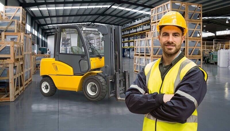 Top 5 Reasons Why Forklift Training and Certification Is Crucial