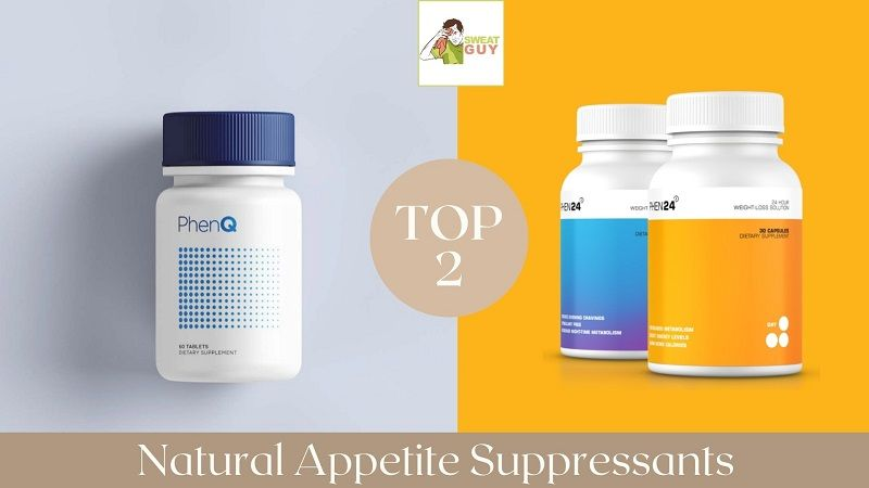 Natural-Appetite-Suppressants