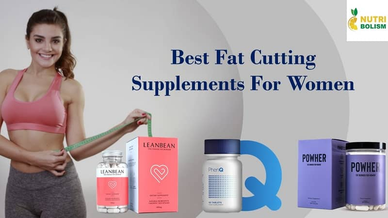 [Top 3] Best Fat Burning Supplements for Women