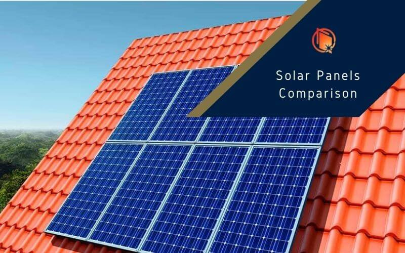 LG Solar Panels vs Trina Solar Panels – What's the Difference?