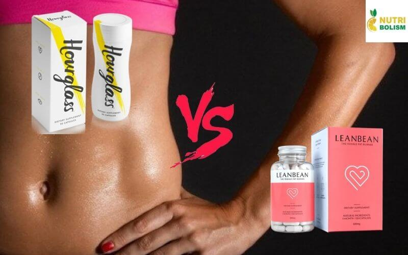 Hourglass Fit Vs Leanbean Fat Burner Review – Which Is Good?