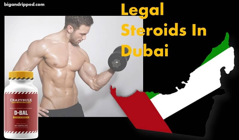 Buy DBal Legal Bodybuilding Steroid in Dubai [Packs and Pricing]