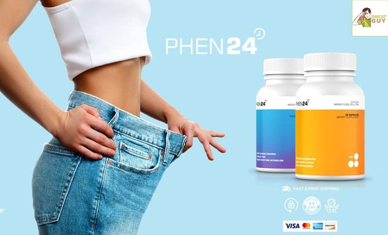 Phen24 Weight Loss Pill on Sale – Comprehensive Buyer's Guide