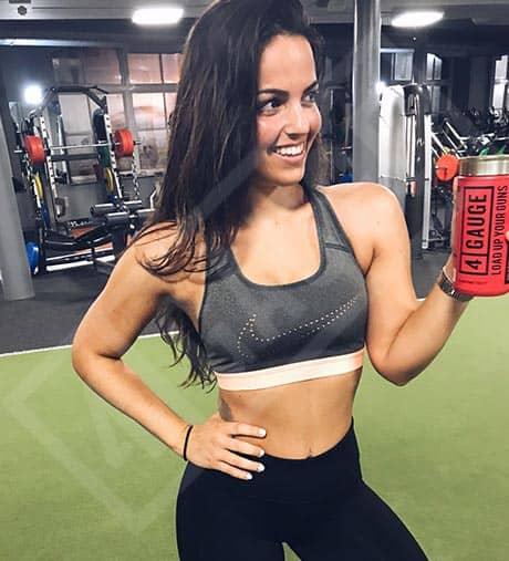 Michelle-4-Gauge-Result