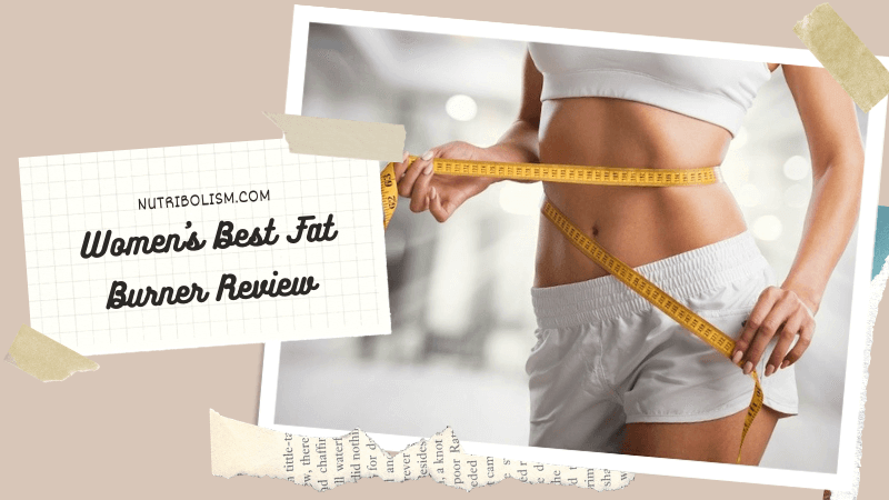 Women's Best Fat Burner