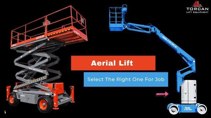 aerial lift