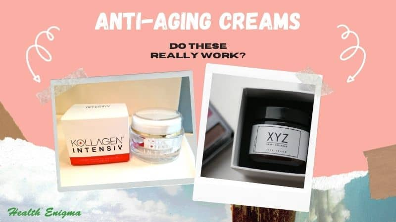 Reviewing the [TOP 2] Anti-Aging Creams | Do They Really Work?