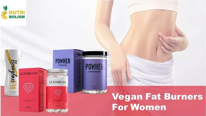 vegan fat burners
