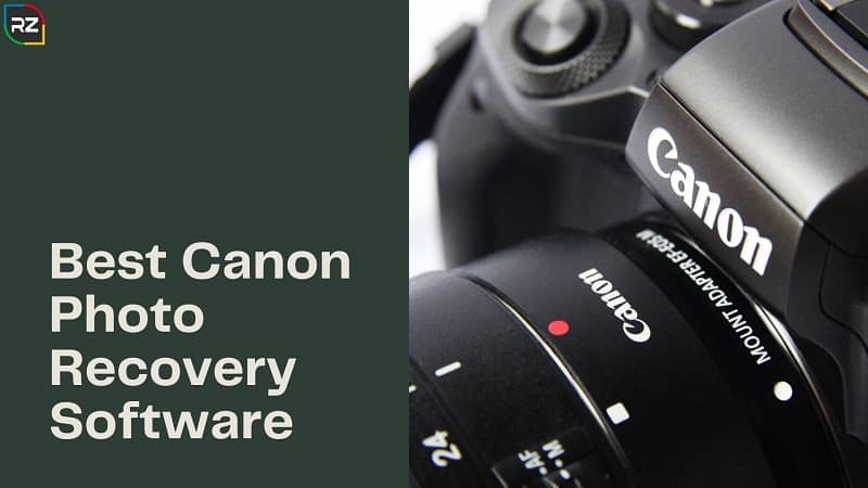 Best Canon Photo Recovery Software