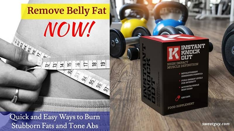 How Does Instant knockout Work To Erase Your Most Stubborn Fat?