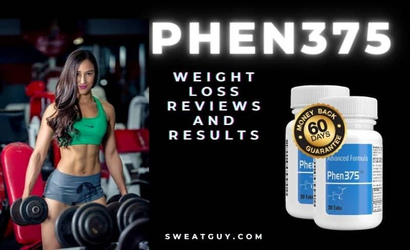 Phen375 Review: Benefits, Side Effects & Weight Loss Results