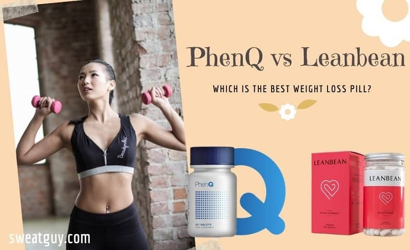 PhenQ vs Leanbean | In-Depth Comparative Review and Analysis