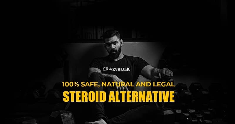 Crazy Bulk Legal Steroid India: Buy Legal Dianabol Alternative At Best Price