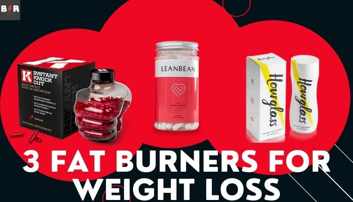 Glucomannan & Fat Burners [Best Weight Loss Results Ever!]
