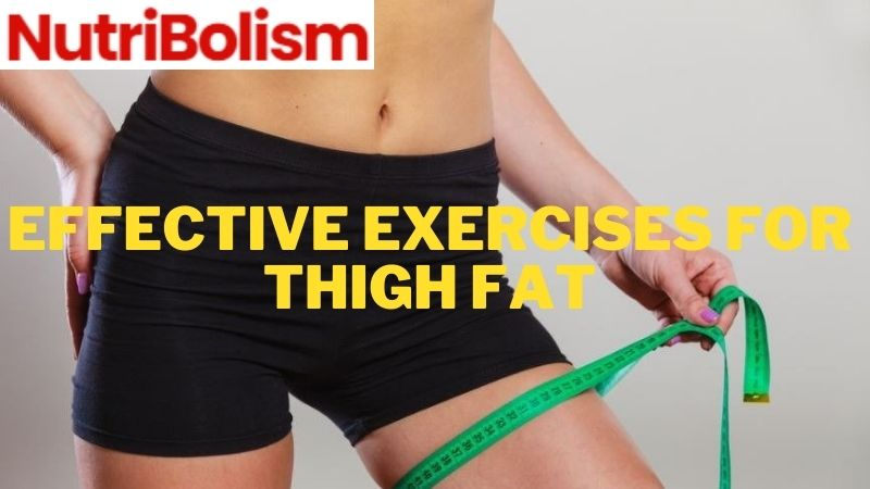 Exercises for Thigh Fat