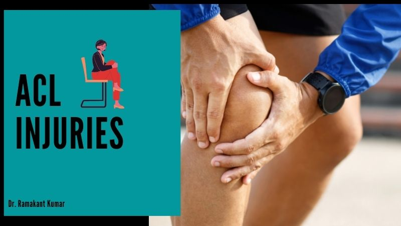 ACL Injuries ! ACL Tear Treatment Without Surgery