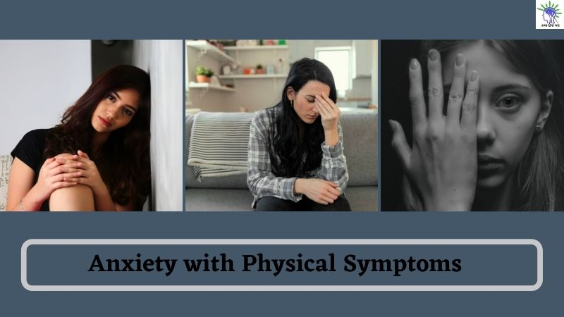 Are You Having Anxiety with Physical Symptoms? Contact Dr. Vivek Pratap Singh
