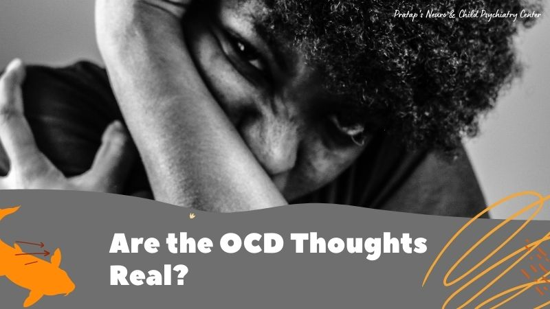 Are the OCD Thoughts Real? How to Stop OCD Thoughts!