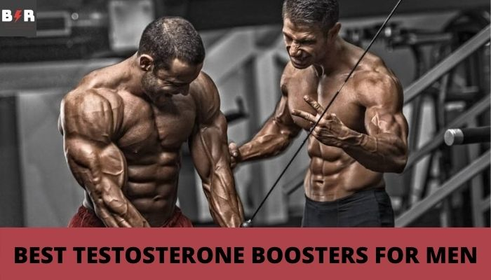 Testosterone Boosters for T-Hormone – Are they Safe?