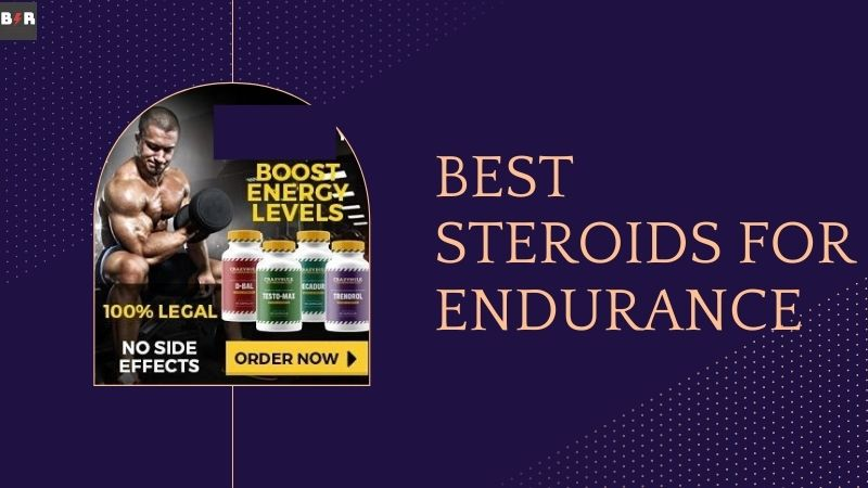 Best Steroids For Strength Gains & Endurance : Are They Stimulants Free?