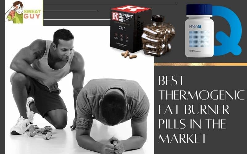 Which Is The Best Thermogencic Fat Burner Pills For Weight Loss?
