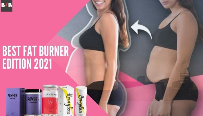 How To Get A Ripped Body: Best Fat Burner Edition