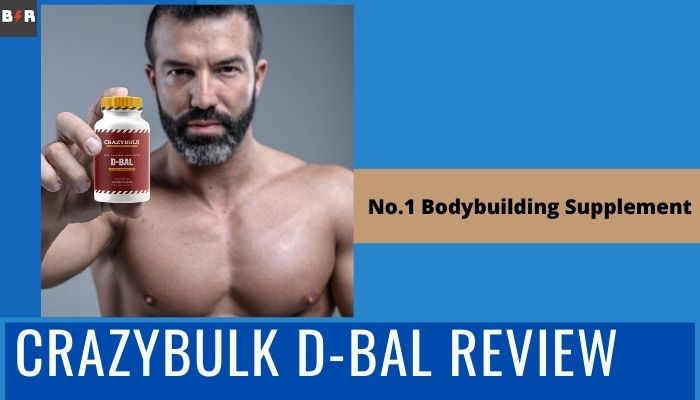 D-Bal Results: Is It A safe Alternative To Dianabol?