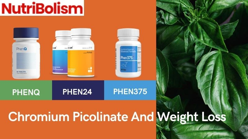 Chromium Picolinate For Weight Loss| Does It Works?