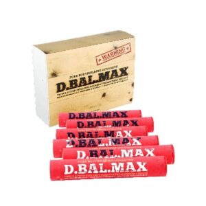 D-Bal Max for bodybuilding