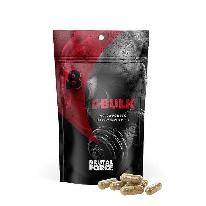 DBULK Bulking Steroid