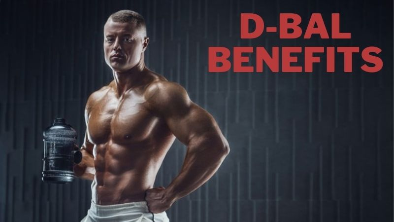 DBol Benefits