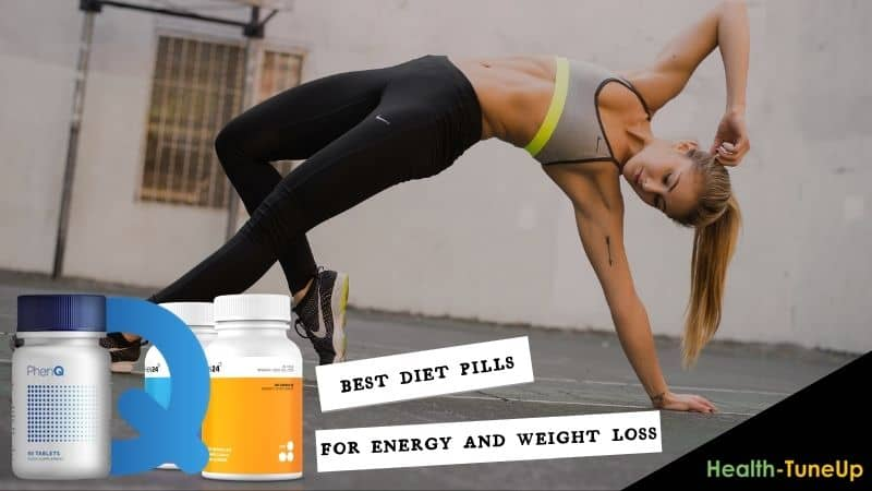 Weight Loss Pills For Fast Results With Intense Energy Boost